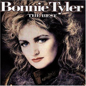 Bonnie Tyler - Definitive Collection [Best Of] (cd)