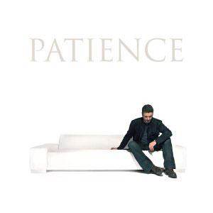 GEORGE MICHAEL - Patience (cd)