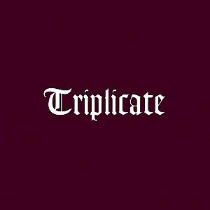 Bob Dylan - Triplicate [LP] (3vinyl)