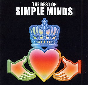 Simple Minds - Best Of [remastered] (2cd)