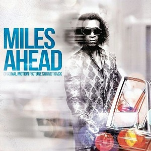 MILES DAVIS - Miles Ahead [Original Motion Picture Soundrack LP] (2vinyl)