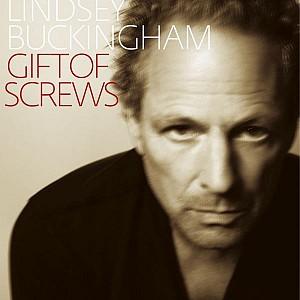 Lindsey Buckingham - Gift of Screws (cd)