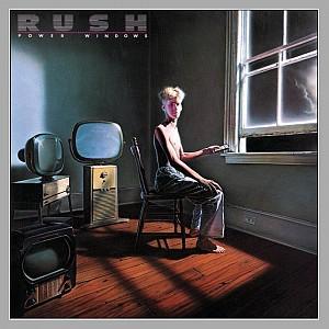 Rush - Power Windows [LP ltd. Ed.] (vinyl)