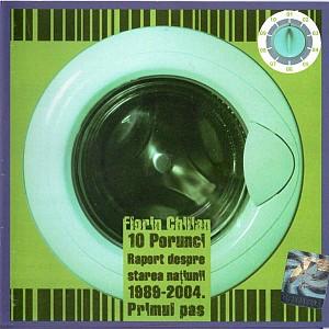 FLORIN CHILIAN - 10 Porunci (cd)