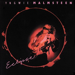 Yngwie Malmsteen - Eclipse (cd)