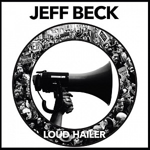 Jeff Beck - Loud Hailer [digipak] (cd)