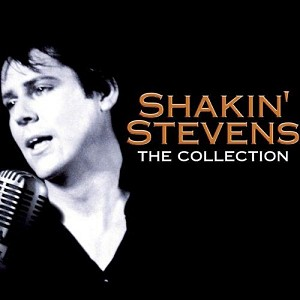 Shakin' Stevens - The Collection (cd)