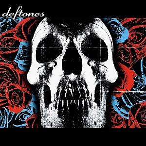 Deftones - Deftones [US enhanced version] (cd)