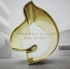 Spandau Ballet - Story - Very Best Of [Standard Ed.] (cd)