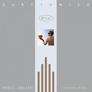 Eurythmics - Sweet Dreams [LP 2018] (vinyl)