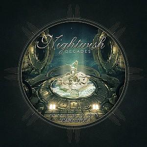 Nightwish - Decades - Best Of [Limited ed.] (2cd)