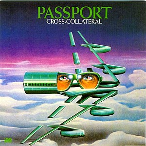 Passport - Cross Colaterall (cd)