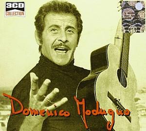 Domenico Modugno - 3CD Collection [Boxet digi] (3cd)