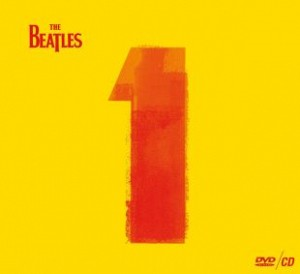 BEATLES The - 1 [remastered 2015] (cd+dvd)