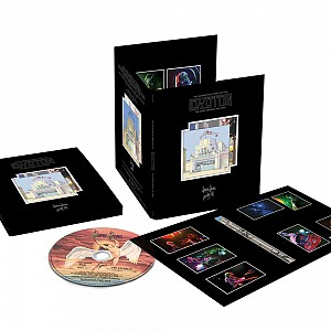 Led Zeppelin - The Song Remains The Same [digi] (blu-ray audio)