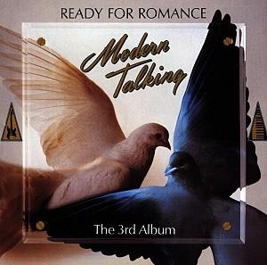 Modern Talking - Ready For Romance [The 3rd Album] (cd)