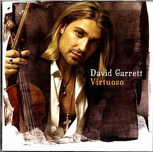 David Garrett - Virtuoso [180g HQ LP] (2vinyl)