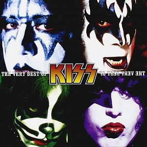 Kiss - Very Best Of (cd)