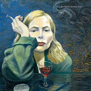 Joni Mitchell - Both Sides Now (cd)