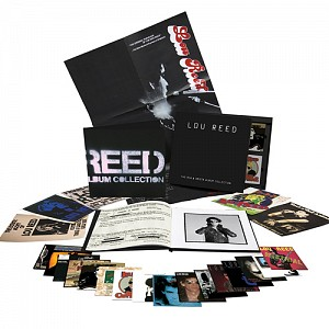 LOU REED - The Rca & Arista Vinyl Collection Vol 1 [LP Boxset] (6vinyl)