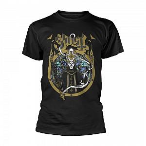 GHOST - Satanas Spes Nostra (tricou)