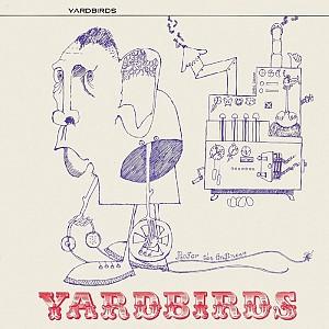 Yardbirds - Roger The Engineer [50th Anniv. Ltd. ed.] (2cd)