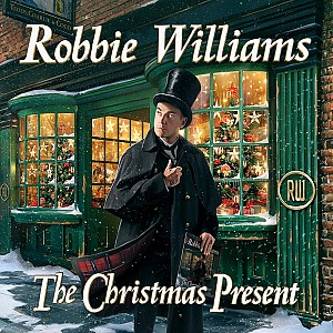 Robbie Williams - The Christmas Present (2cd)