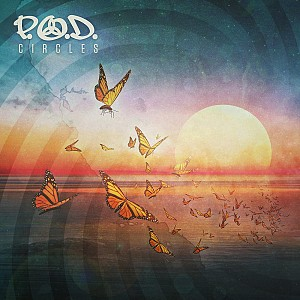 P.O.D. - Circles [digipack] (cd)