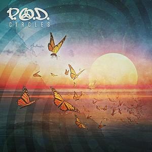 P.O.D. - Circles [digipack] (cd)