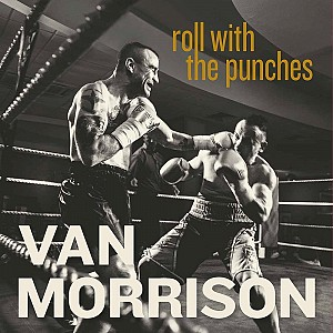 Van Morrison - Roll With The Punches [digipack] (cd)