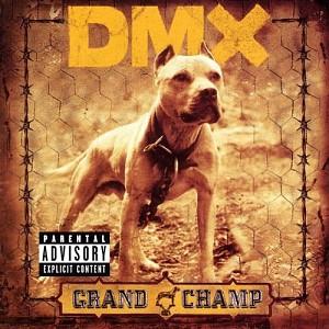 DMX - Grand Champ (cd)