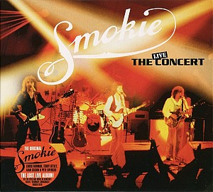 Smokie - The Concert : Live in Essen/Germany1978 [LP]
