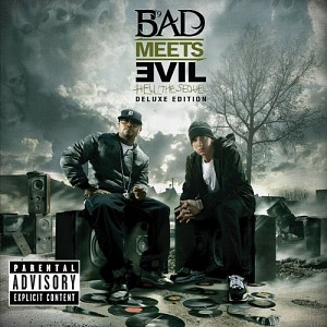 Bad Meets Evil - Hell: The Sequel [Deluxe Ed.] (cd)