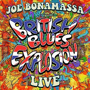 Joe Bonamassa - British Blues Explosion (2cd)