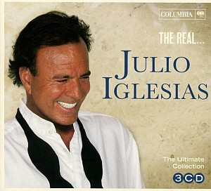 Julio Iglesias - Real Julio Iglesias [Box digi] (3cd)