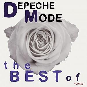 Depeche Mode - The Best Of Depeche Mode Vol One [LP Boxset] (3vinyl)