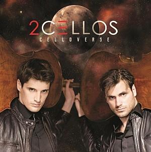 2Cellos - Celloverse (cd)