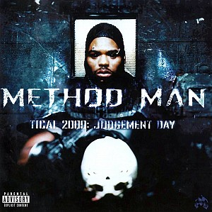 Method Man - Tical 2000/Judgement Day (cd)