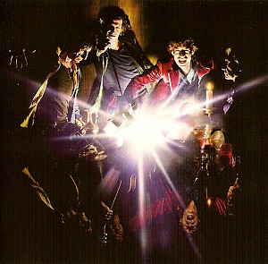 Rolling Stones The - A Bigger Bang [digipack] (cd)