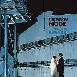 Depeche Mode - Some Great Reward [Deluxe Ed.] (cd+dvd)
