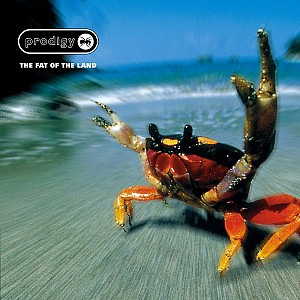 Prodigy The - Fat Of The Land (cd)