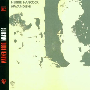 Herbie Hancock - Mwandishi [digipck] (cd)