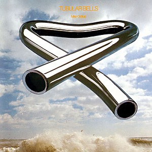 Mike Oldfield - Tubullar Bells I [remastered 2009] (cd)