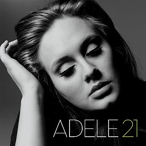 Adele - 21 (cd audio)