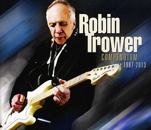 Robin Trower - Compendium 1987-2013 (2cd)