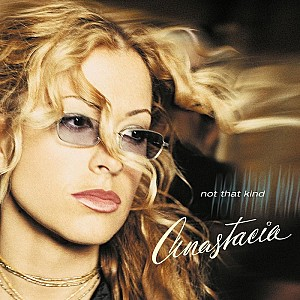 Anastacia - Not That Kind [reissue 2019] (cd)