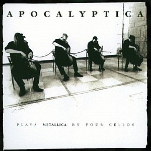 Apocalyptica - Plays Metallica By 4 Cellos [20th Anniv ed.](cd)