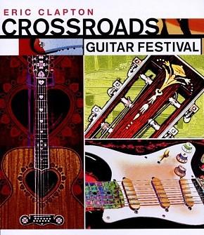 Eric Clapton - Crossroads Guitar Festival 2004 (2dvd)