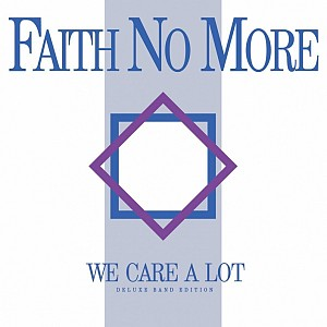Faith No More - We Care A Lot - Best Of (cd)