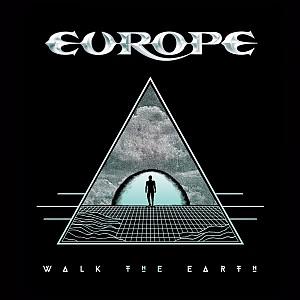 Europe - Walk The Earth [LP] (vinyl)